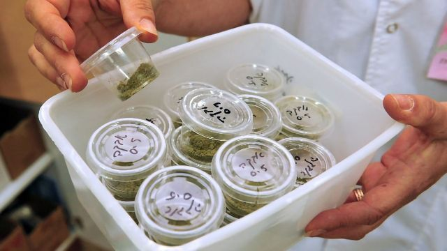 New Frontiers in the Cannabis Testing Industry
