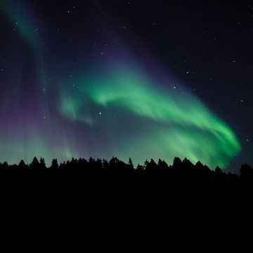 Stunning Northern Lights May Be Associated With Ozone Destruction