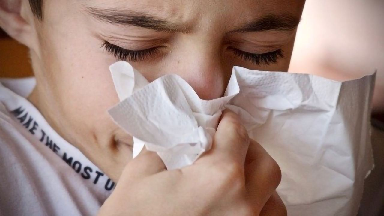 Protein That Triggers Us To Fight the Common Cold Identified