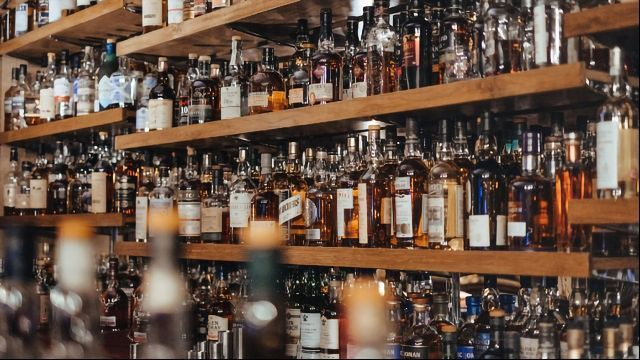 Alcohol Harms the Brain Most at Three Key Stages of Life