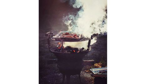 Cooking Is a Prolonged Contributor to Poor Air Quality