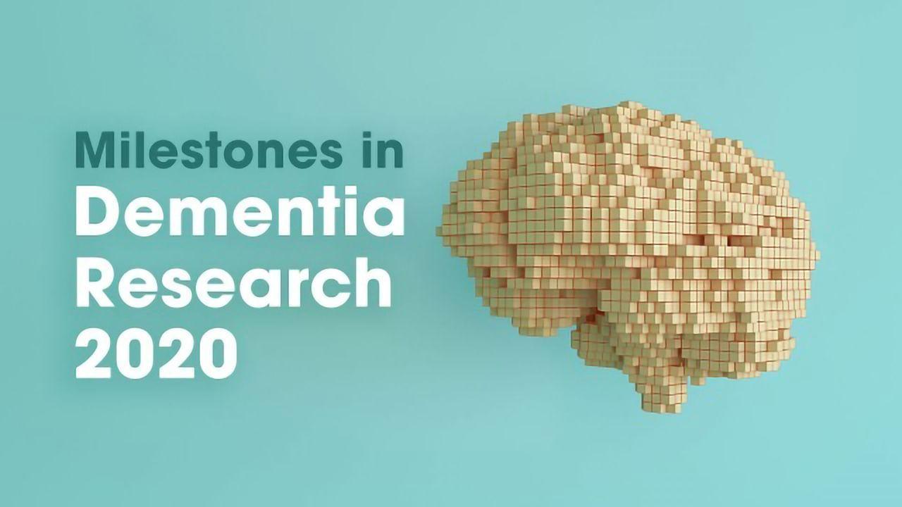 9 Milestones From Dementia Research in 2020
