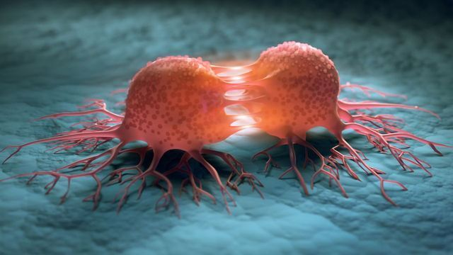Using Targeted Alpha-Particle Therapy To Treat Cancer