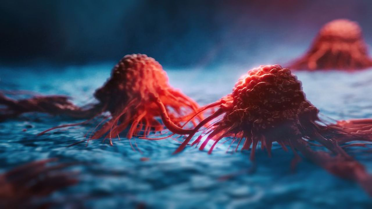 Top 10 Cancer Research News Stories of 2020
