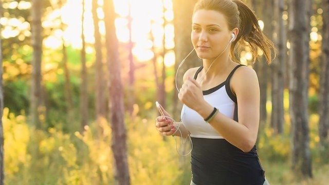 New Mums Who Exercise May Improve Their Baby's Longer-Term Metabolic Health