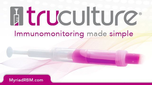 TruCulture® - Standardized Functional Immunophenotyping