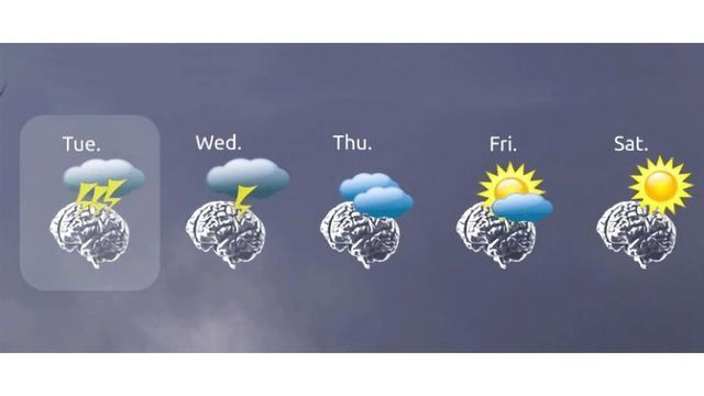 """Brain Implants Could Give """"Weather Forecasts"""" of Seizure Risk"""