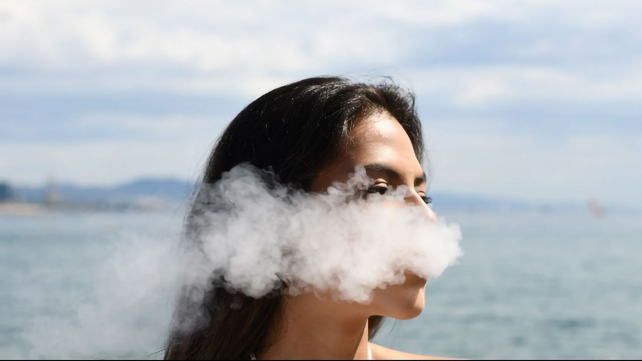 Could Vaping Fog Your Brain?
