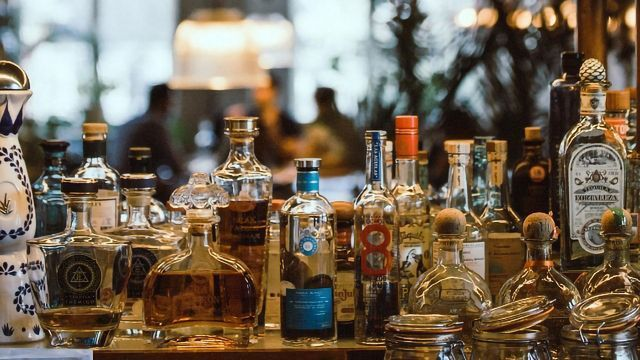 Increased Pleasure From Drinking Signals a Higher Chance of Alcoholism