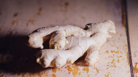 Bioactive Compound of Ginger Root May Protect Against Autoimmune Disease