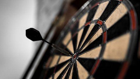 Bullseye! Brainstem Maps Track How We Master Fine Motor Skills