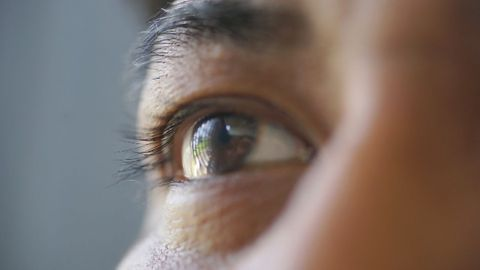 """Why Some Blind People Still """"See"""" in Hallucinations"""