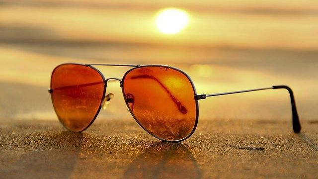 UV Radiation Causes Rare Type of Eye Cancer