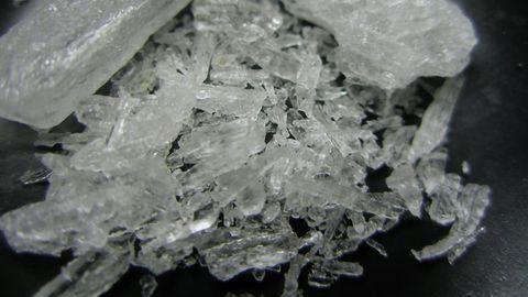 Naltrexone–Bupropion Drug Combination May Help To Treat Methamphetamine Addiction