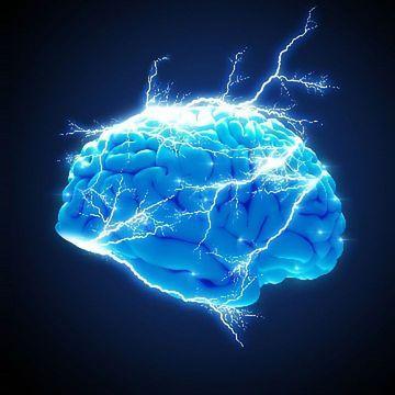Brain Stimulation Alleviates Patient's Long-Term Depression