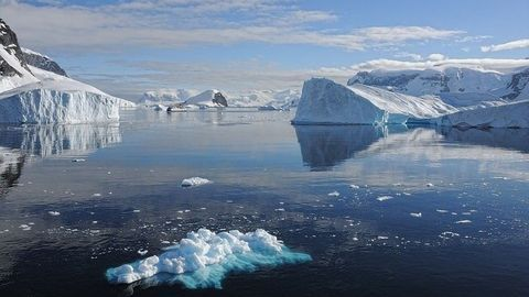 Missing Link in Path to an Ice Age Identified