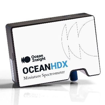 Ocean HDX Spectrometer Plays a Critical Role in Virus Detection