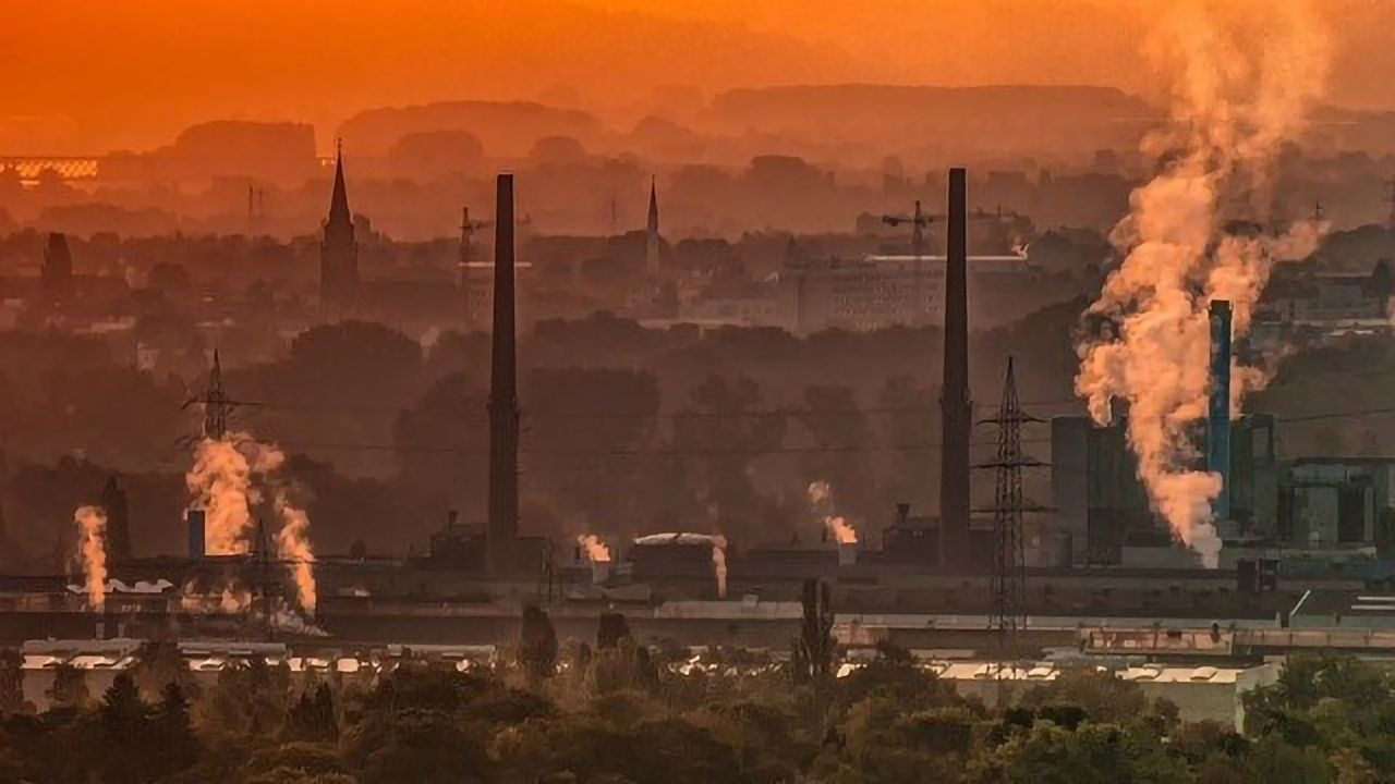 European Cities With Highest Mortality Due to Air Pollution Identified