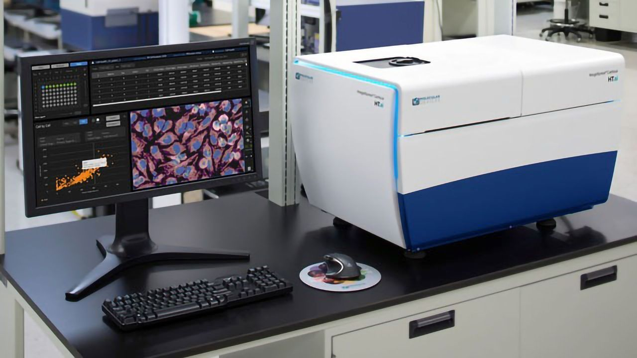 Molecular Devices Unveils Next-Generation Imaging System with Deep Learning Technology