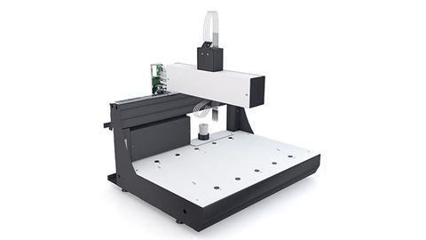 Tecan Launches Air Restriction Pipettor Option for Cavro OEM Liquid Handling Robotic Platform