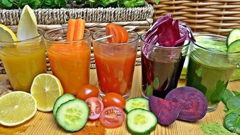 Some Juicing Techniques Are More Healthful Than Others