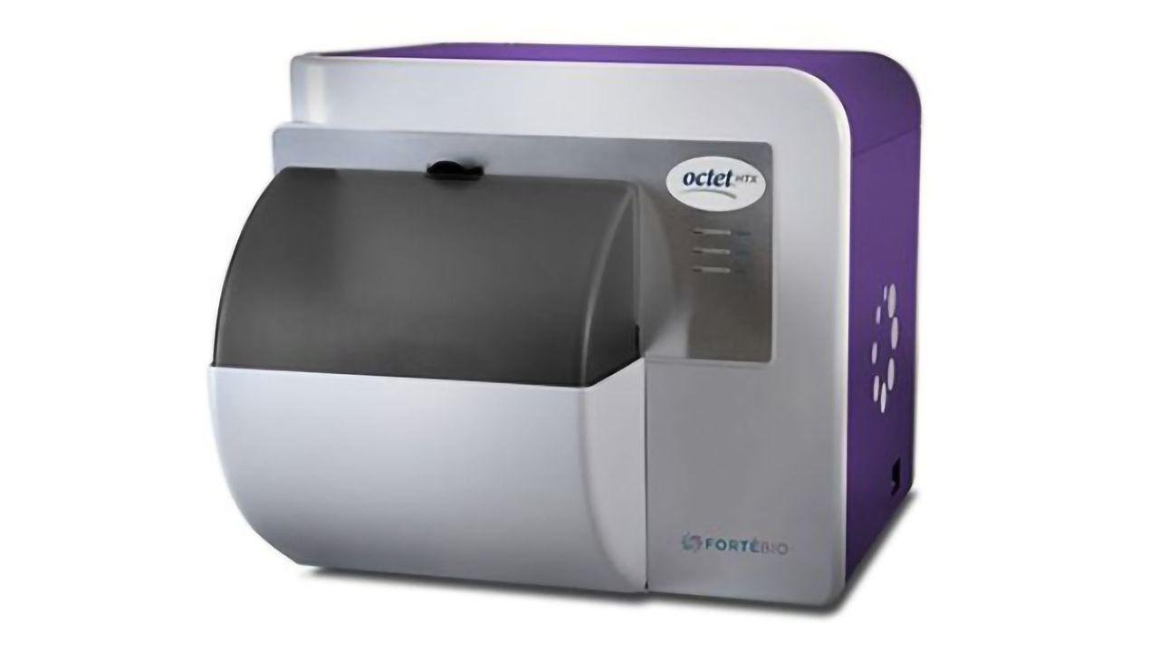 Octet® Label-Free BLI Detection Systems
