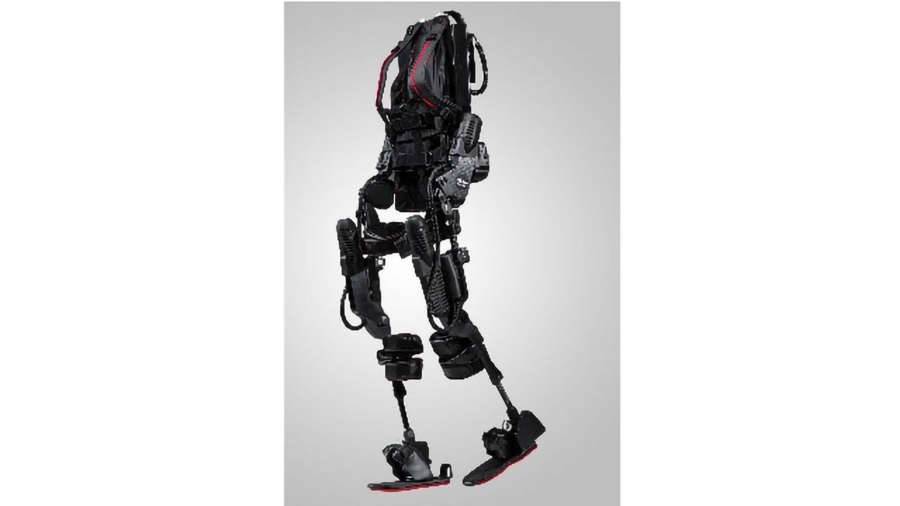 Robotic Exoskeletons May Accelerate Stroke Recovery