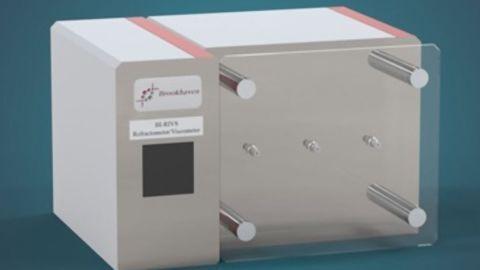 Dual Detector Enables Sensitive Determination of Molecular Weight Distribution