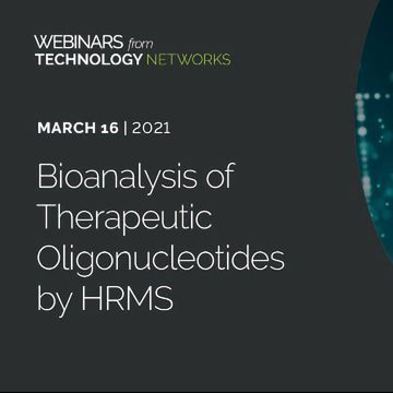 Bioanalysis of Therapeutic Oligonucleotides by HRMS