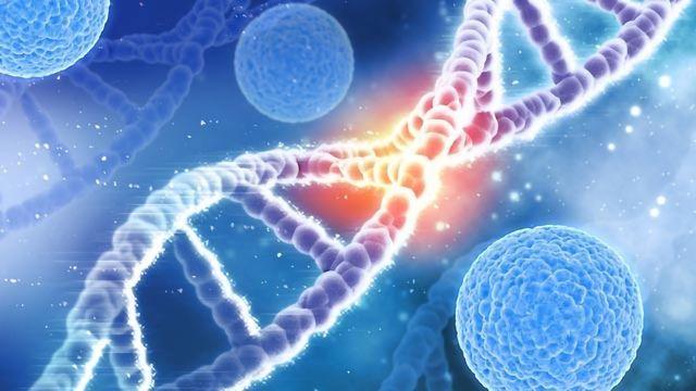 523-Gene Panel Reveals Treatment Targets for Leukemia