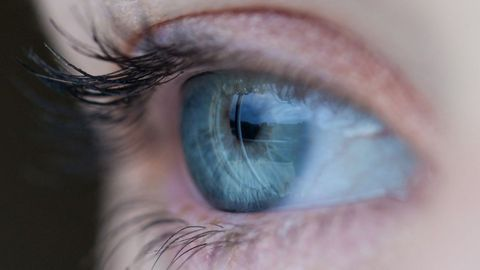 HIV Drugs May Help To Prevent Vision Loss Linked to Macular Degeneration