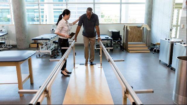 How Can We Better Classify Neurorehabilitation?