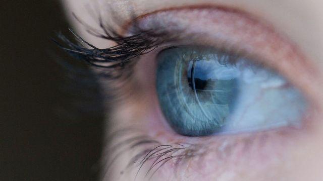 Wearable Sensor Monitors Health Using Saliva and Tears