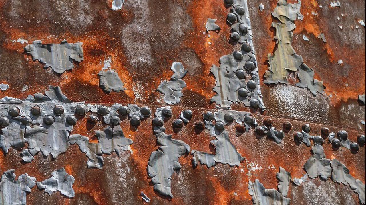 Rust Could Be the Secret to Next-Gen Computing