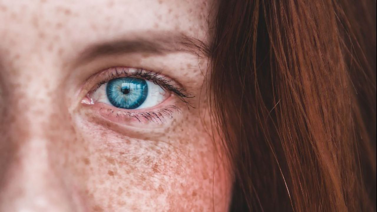 Blink Rate Could Connect Exercise to Enhanced Cognition