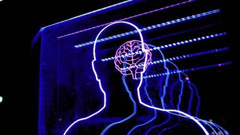 Brainwave Finding Predicts Cognitive Decline Five Years Before Onset