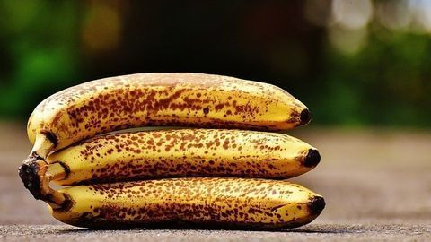 Green Banana or Brown Banana?