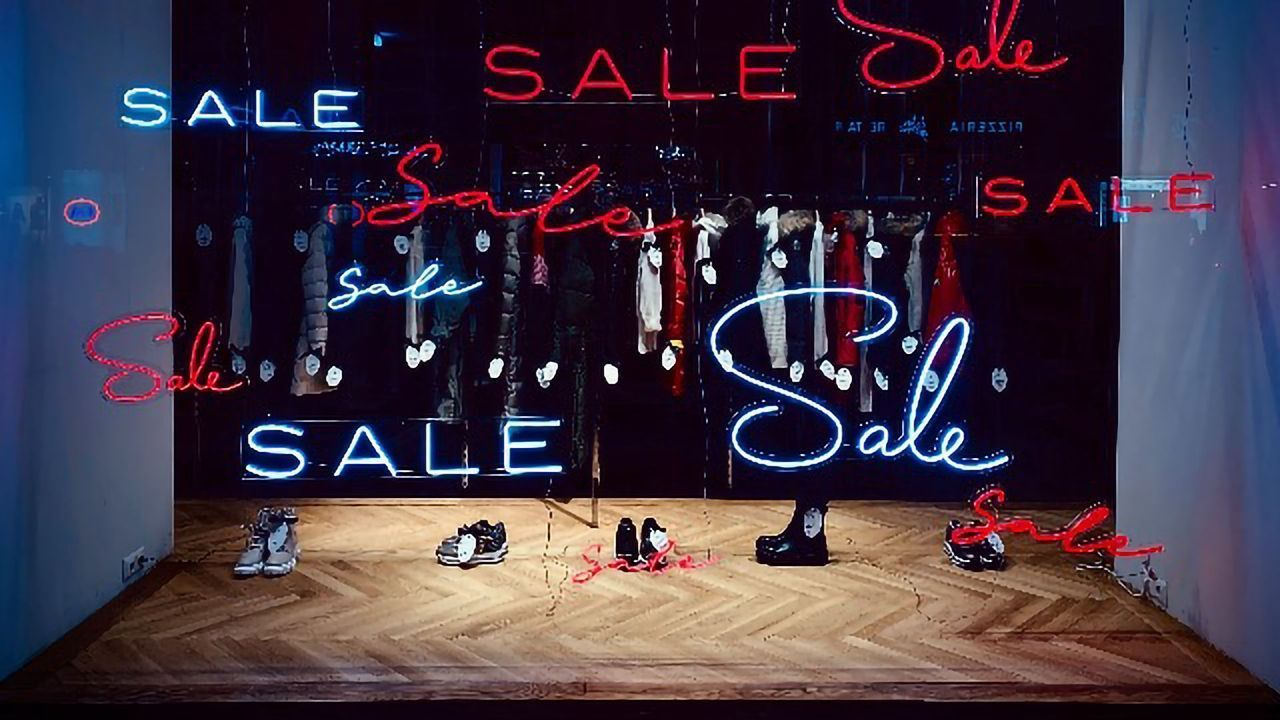 Discounts in Your DNA: Researchers Identify a Genetic Component to Bargain Hunting
