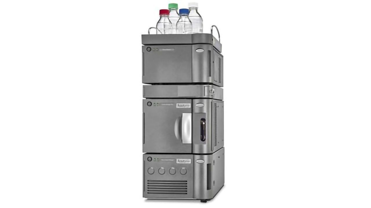 Waters Launches New ACQUITY PREMIER Liquid Chromatography Solution