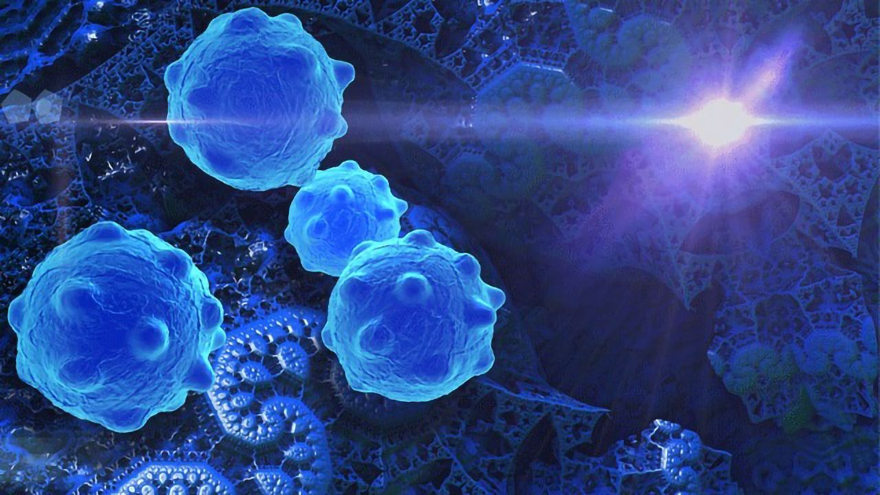 Researchers Uncover How Anticancer Drug Rituximab Works