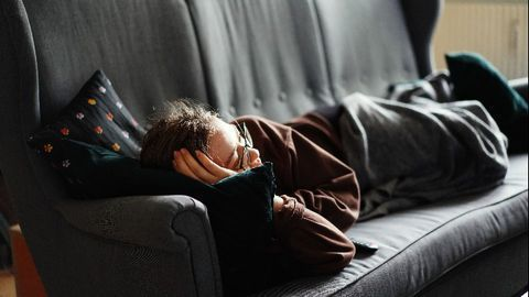 The Science of Siestas: Genetic Links to Napping Investigated