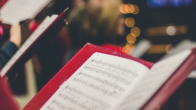 Choir for Cognition: How Group Singing Can Boost the Elderly Brain