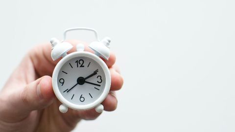 Touch and Time: Study Looks for a Sensory Stopwatch in the Brain