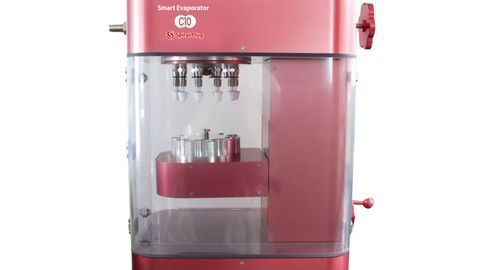 Easy-To-Use Benchtop Evaporator To Improve Lab Productivity