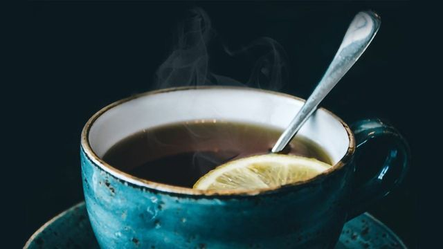 Antioxidant Found in Green Tea May Increase Levels of p53