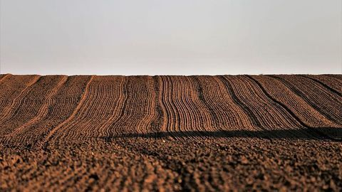 Farmland Erosion Significantly Underestimated