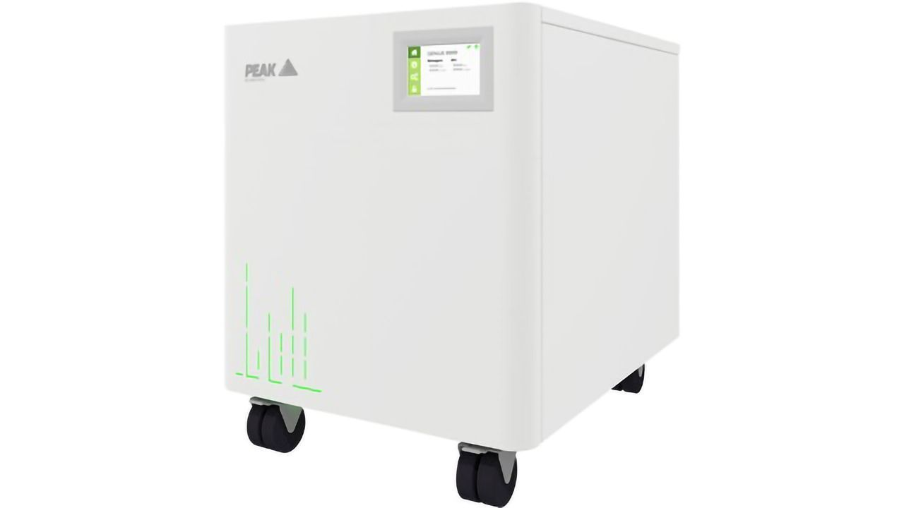 Peak Scientific Launches Cost-Efficient Nitrogen Gas Solution for LC-MS/MS Systems