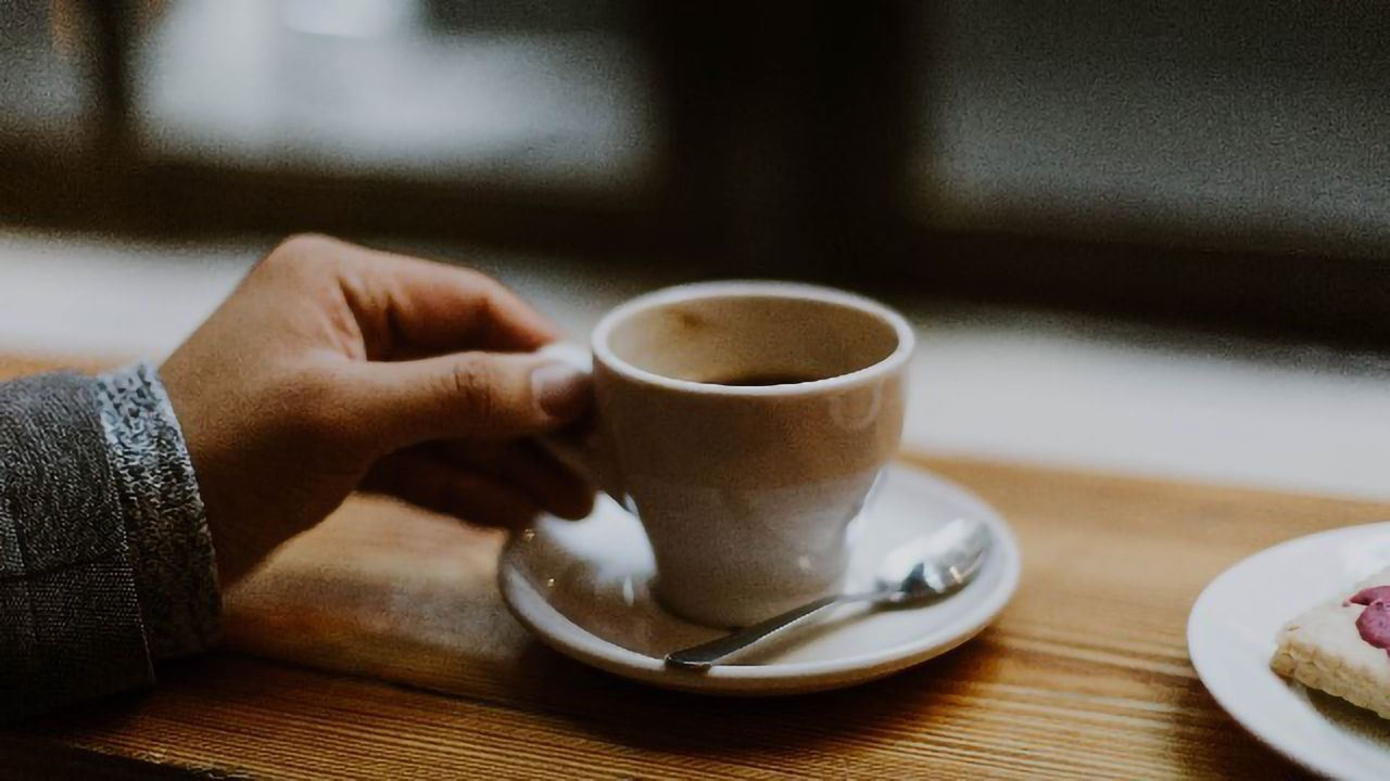 High Coffee Consumption Linked to Increased Risk of Cardiovascular Disease