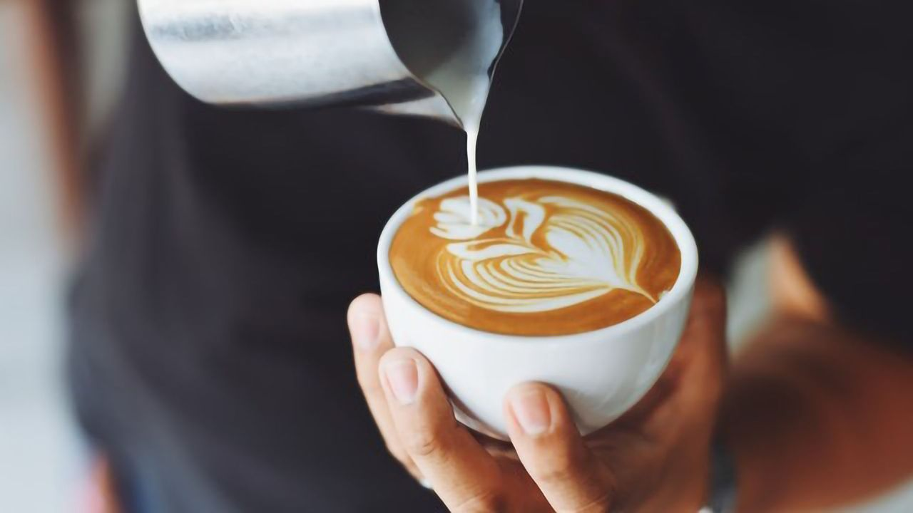 Caffeine Consumption Affects Brain Structure