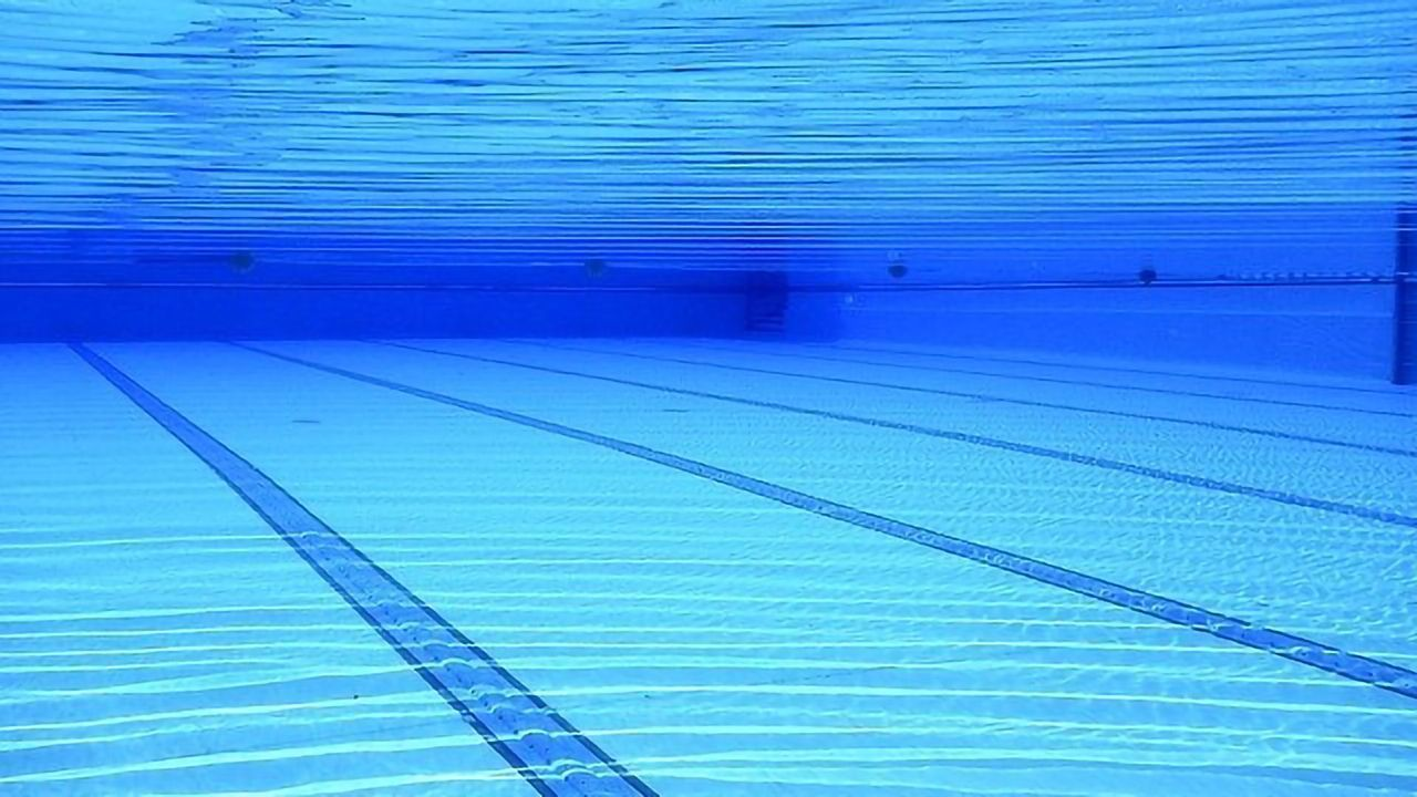 A Safer Way to Keep Swimming Pools Clean